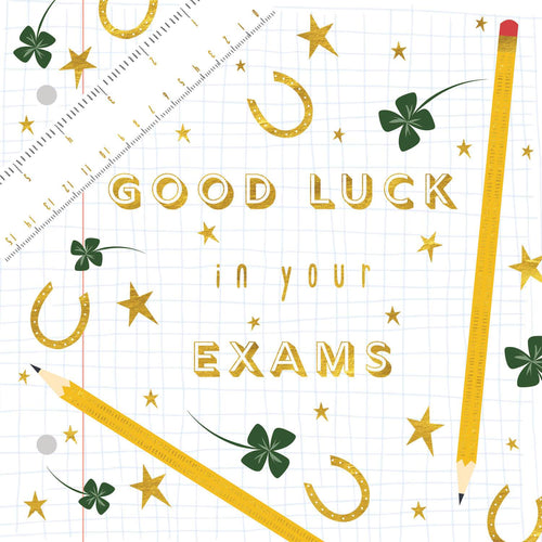 Good Luck Exams