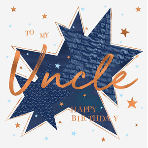 Uncle Birthday