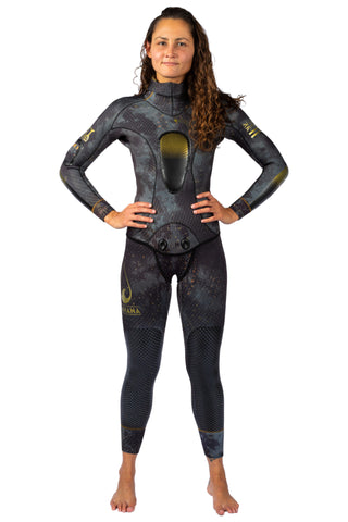 Goliath Grouper Wetsuit - Womens