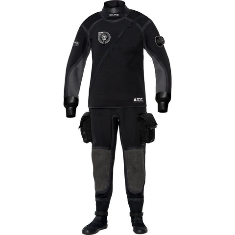 Bare Sentry Tech/Pro Dry Drysuit (Men's)