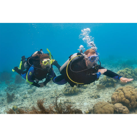 PADI eLearning: Advanced Open Water Diver