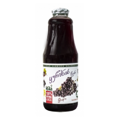 Grape Juice 1L - TAMADA