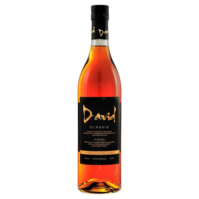 Brandy 'David' Classic 700mL - TAMADA