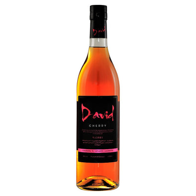 Brandy 'David' Cherry 700mL - TAMADA