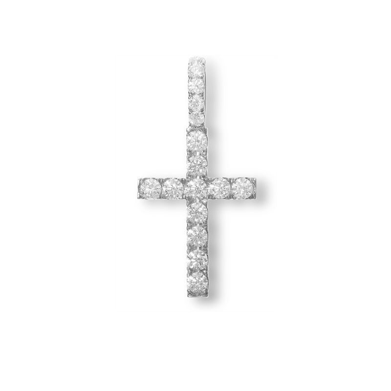 Fenom Medi Diamond Cross - Fenom & Co.