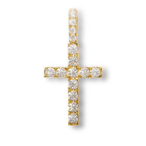 Fenom Diamond Cross - Fenom & Co.