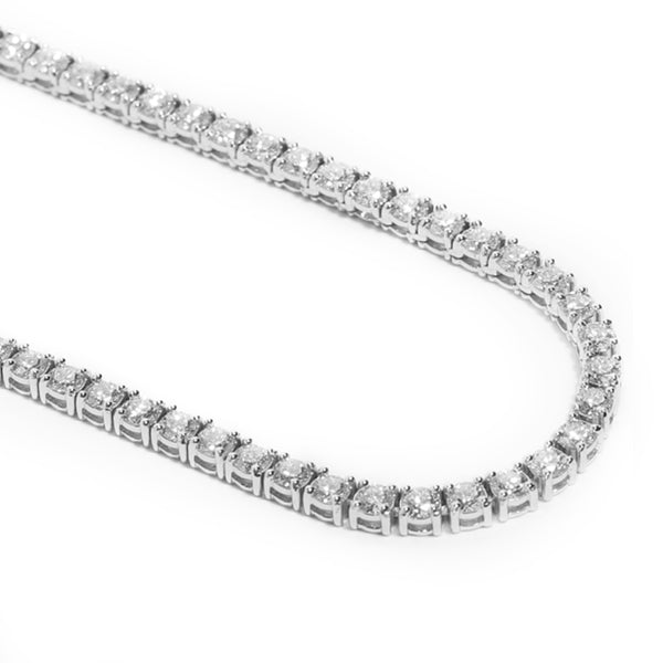 Fenom 15pt Diamond Tennis Chain - Fenom & Co.
