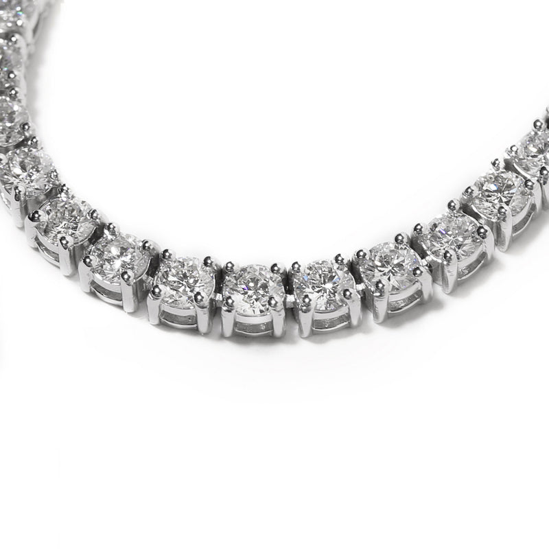 Fenom 10pt Diamond Tennis Chain - Fenom & Co.