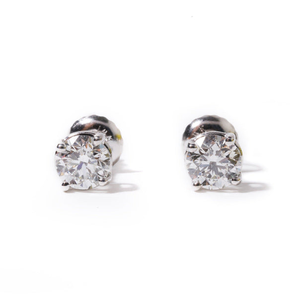 Fenom Diamond Earrings 1.0 Carat - Fenom & Co.