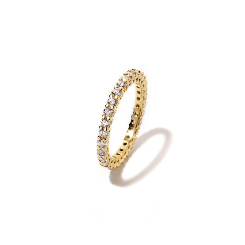 Fenom Diamond Eternity Ring 3pt - Fenom & Co.