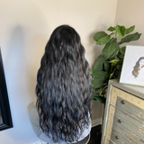 Natural Wave Clip-ins