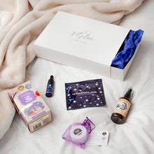 Load image into Gallery viewer, Nighty Night Luxury Bedtime Box