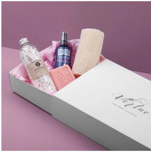 Big Pink Box-Gift Set-Vertuebox