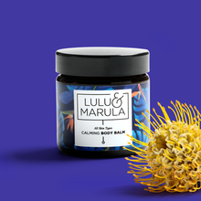 Load image into Gallery viewer, Lulu & Marula Energising Body Balm