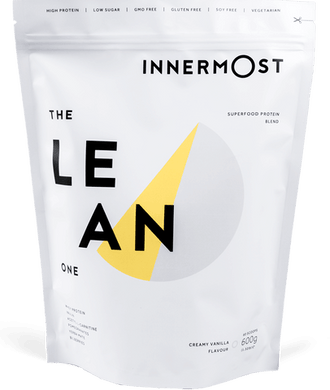 INNERMOST NUTRITION THE LEAN ONE VANILLA