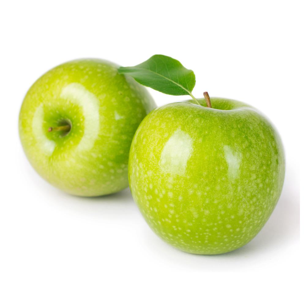 Green Apple - The Flavour Apprentice