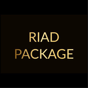 Riad Package