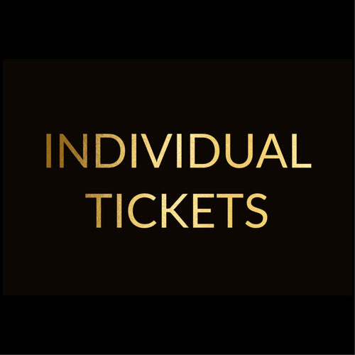 Individual Ticket ( package )