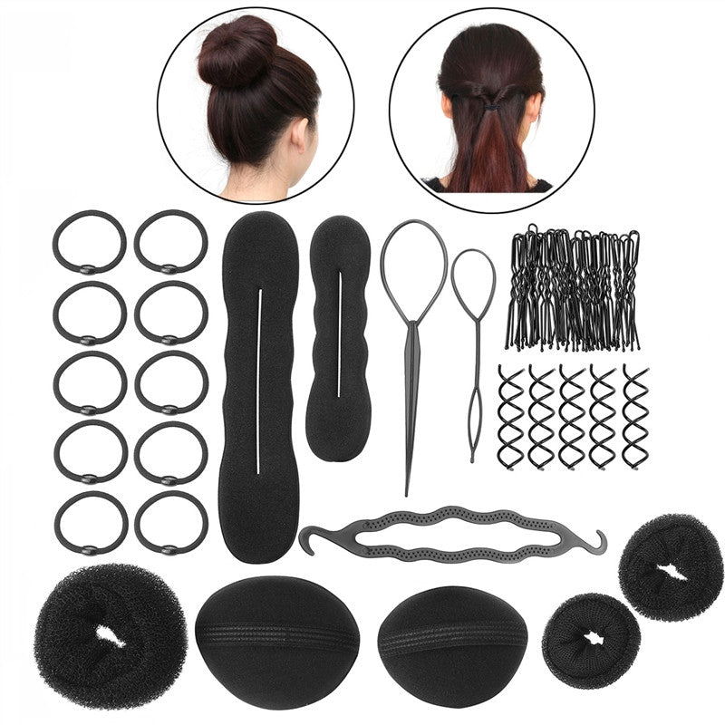 Ladies Hair styling bundle