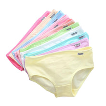 Cotton pants 10 pack