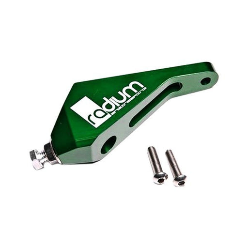 Radium Engineering 13+ Scion FR-S - Subaru BRZ Master Cylinder Brace - Green