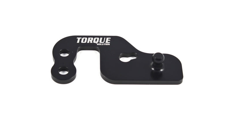 Torque Solution Short Shift Plate: Mazdaspeed 3 2007-2009