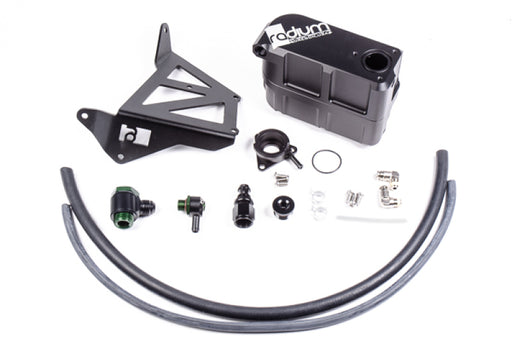 Radium Engineering 2017+ Honda Civic Type-R Coolant Tank Kit