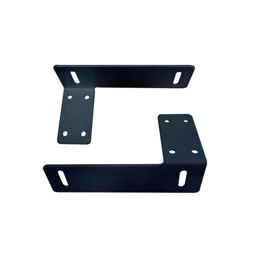 Westin H-Rack Oversized Box Bracket - Black
