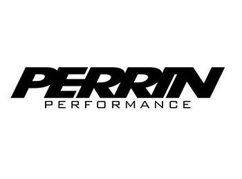 Perrin Silver Battery Tie Down For 17-19 Honda Civic Type R
