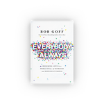 Everybody Always Softcover Book