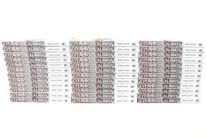 Case of 36 Everybody, Always: Softcover, Unsigned
