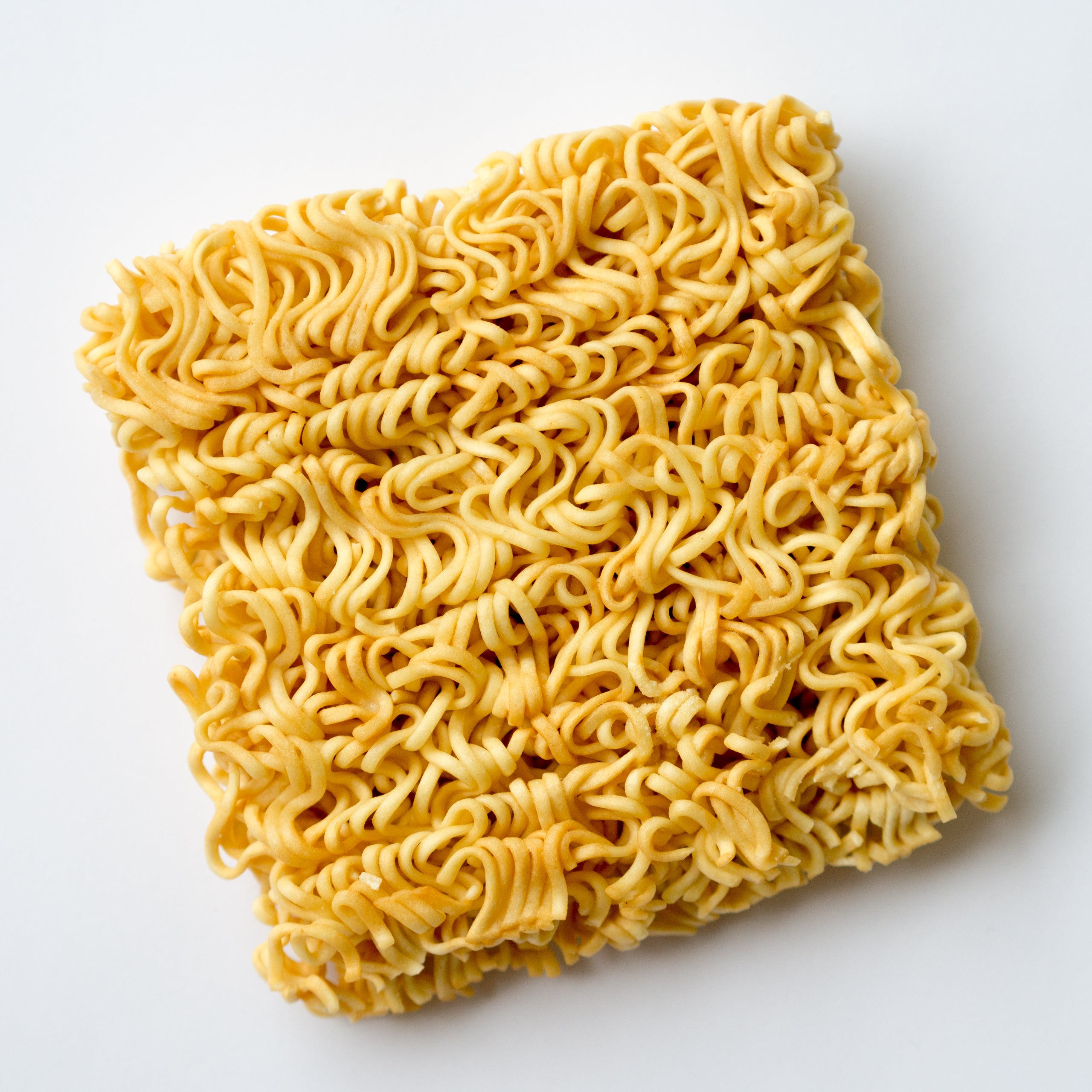 can instant noodles cause a breakout
