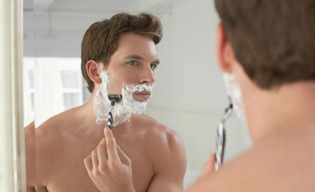 reasons to not shave your beard