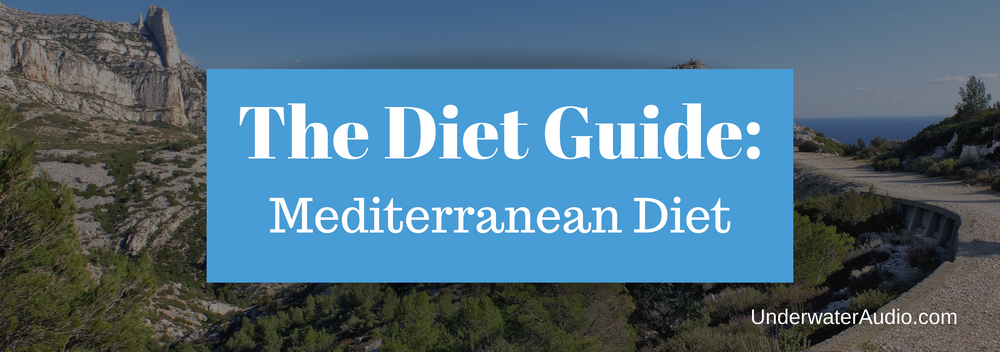 The Diet Guide: Mediterranean Diet