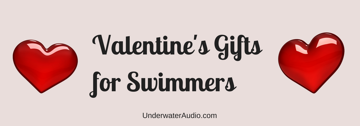How to Buy Valentine's Gifts for Swimmers