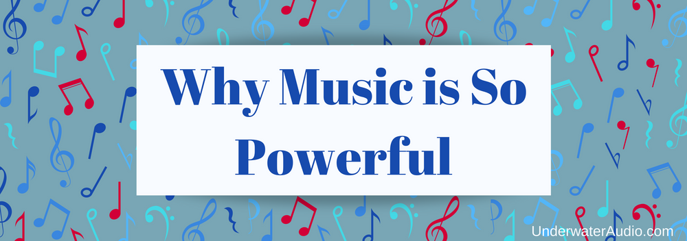 Music's Positive Effects on the Body and Mind