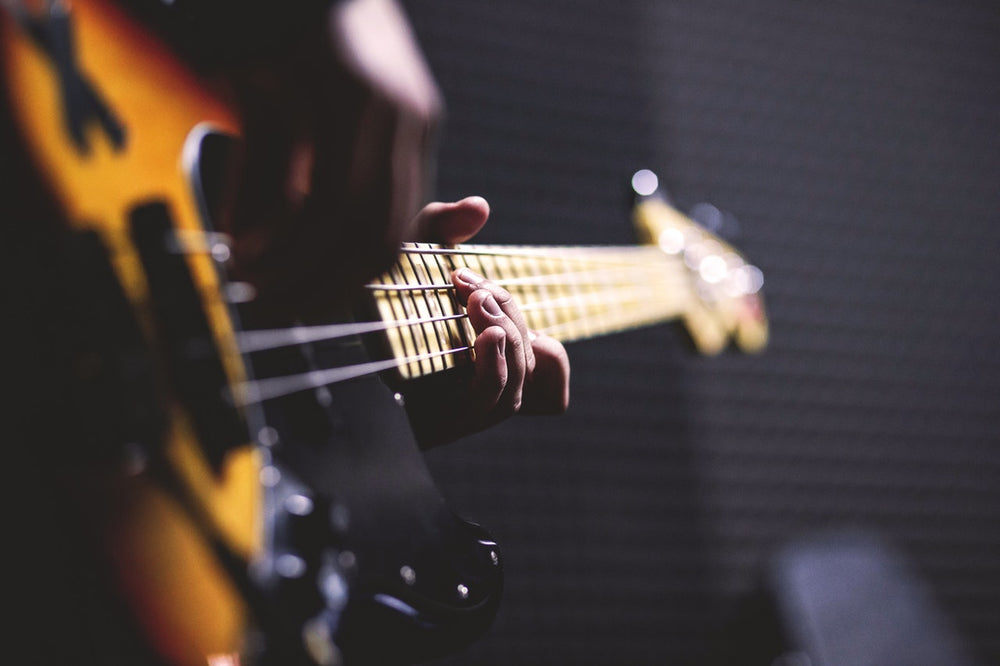 The Best Basslines Playlist