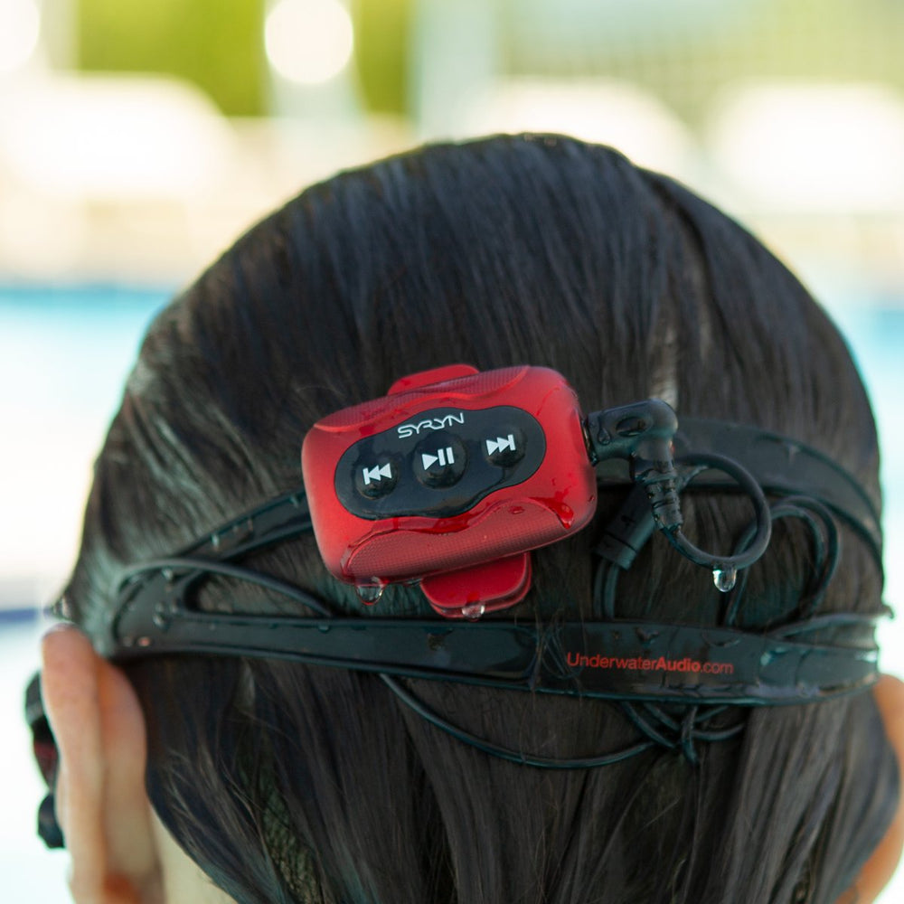 Waterproof MP3 Players