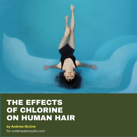 Effects of Chlorine on Human Hair