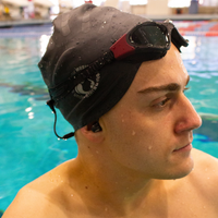 Swimbuds Brizo Swim Cap