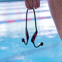 Swimbuds MP3 Wearable Audio Player