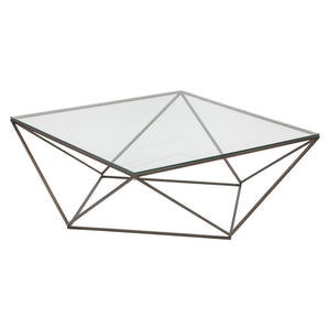Alvaro Coffee Table