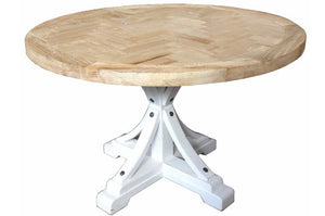 BARBADOS DINING TABLES - ROUND