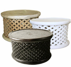BAMILEKE COFFEE TABLE