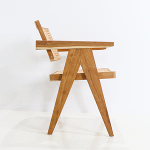 BRIO DINING CHAIR