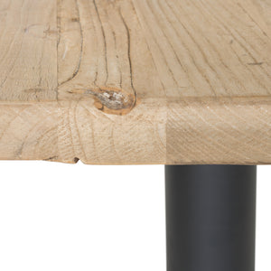Brunswick Dining Table | Black
