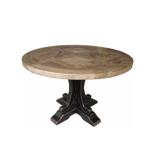 COSTES DINING TABLES - BLACK