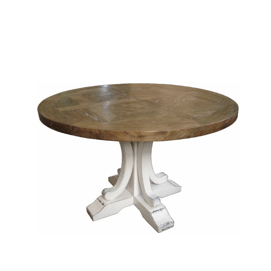 COSTES DINING TABLES - WHITE