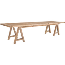 CANYON DINING TABLE