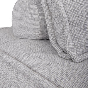 COLLINS SOFA - LIGHT GREY